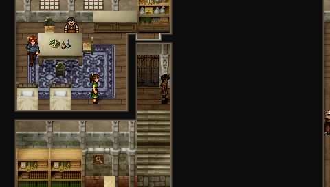 suikoden 2 how to get map